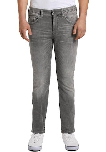 TOM TAILOR Denim Straight-Jeans »AEDAN STRAIGHT« kaufen