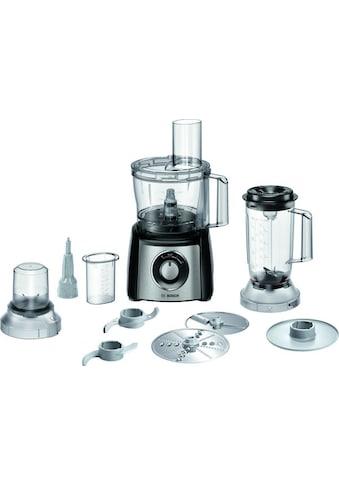 BOSCH Küchenmaschine »MCM3PM386 MultiTalent 3 Plus«, 900 W, 2,3 l Schüssel kaufen