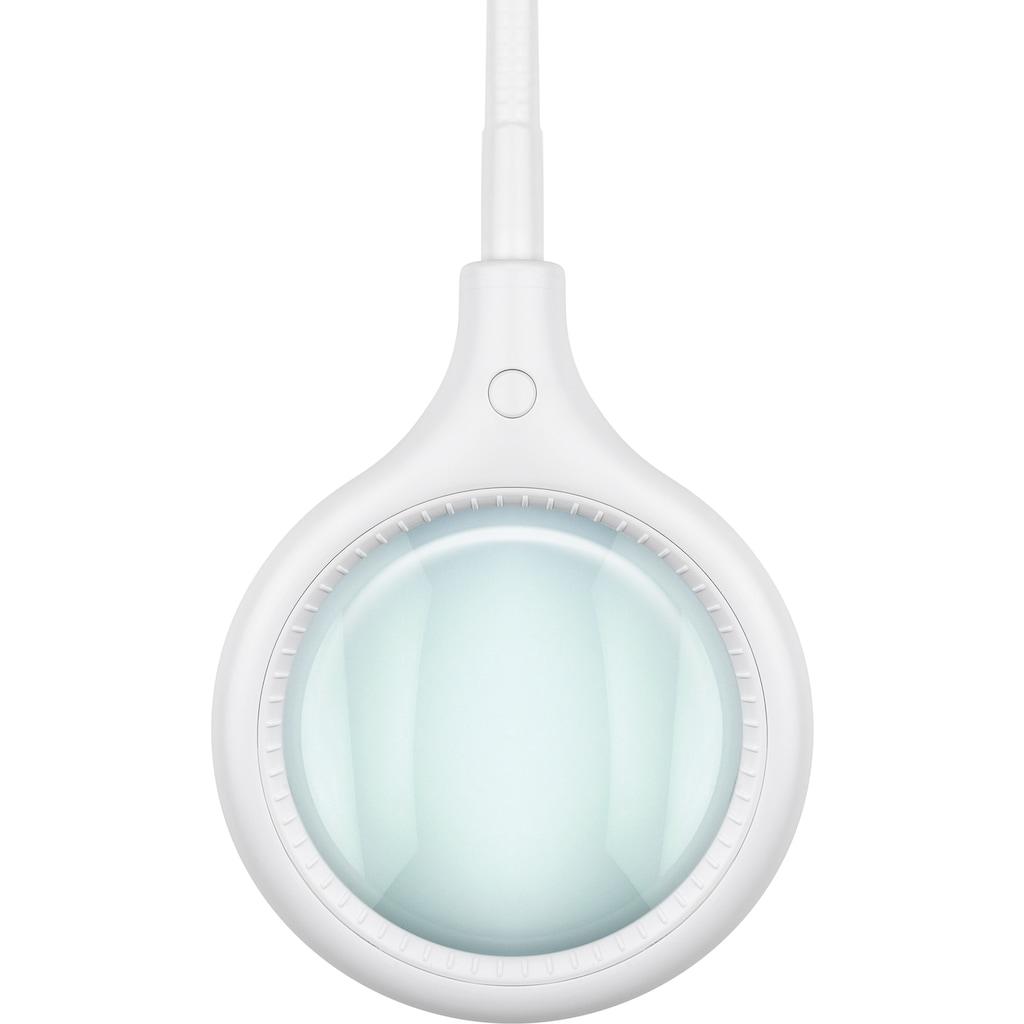 Goobay LED Lupenleuchte