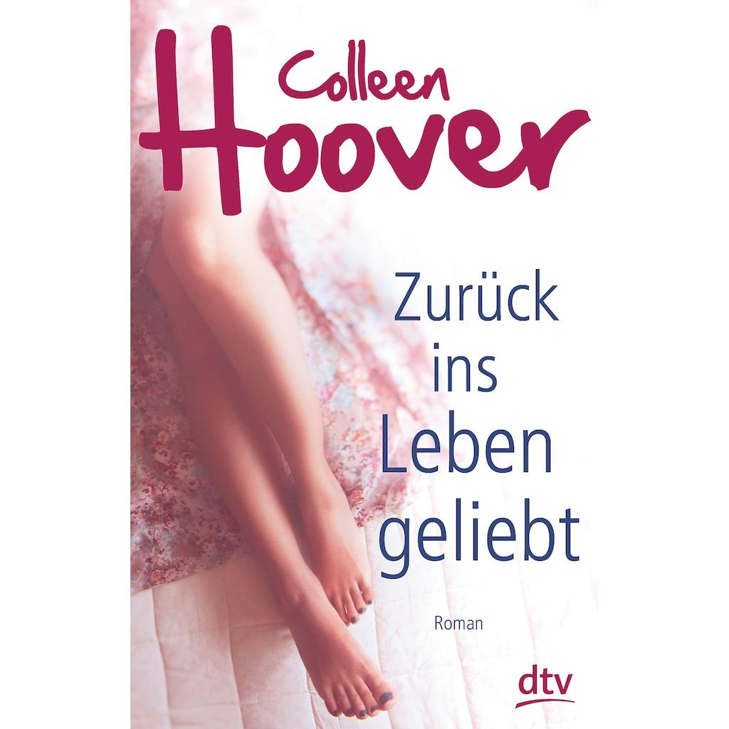 Buch »Zurück ins Leben geliebt / Colleen Hoover, Katarina Ganslandt«