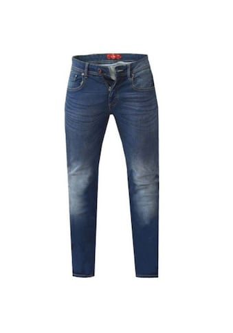 Duke Clothing Stretch-Jeans »Herren Ambrose, King Size, Tapered Fit« kaufen