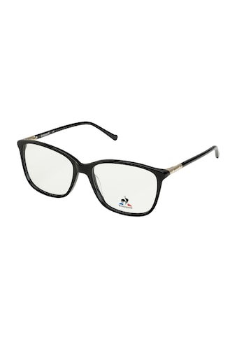 """Le Coq Sportif Brille """"Le Coq Sportif Damen Brille LCS1004"""", Kunststoff kaufen"""