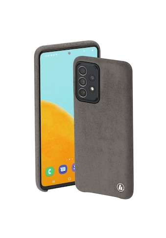 "Hama Backcover »Smartphone Cover Hülle«, ""Finest Touch"" für Samsung Galaxy A52 (5G) kaufen"