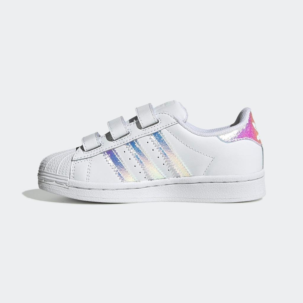 adidas Originals Sneaker »SUPERSTAR CF C«