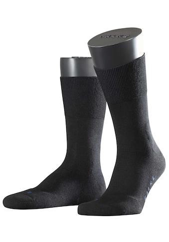 FALKE Socken »Run«, aus wärmender Baumwolle kaufen