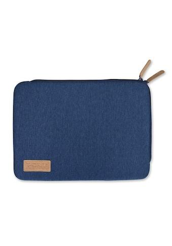 Port Designs Schutzhülle aus Bauwolljersey für 10/12 Zoll Notebooks »Torino Sleeve 10  -  12 Zoll« kaufen