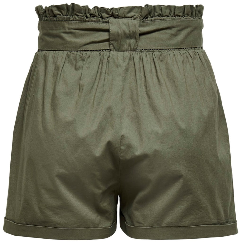 Only Shorts »ONLSMILLA«