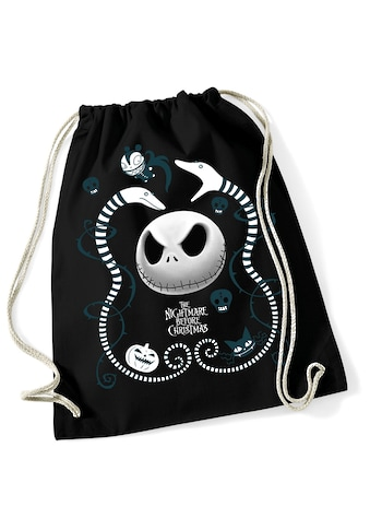 Disney Turnbeutel »Disney The Nightmare Before Christmas Snake Charmer Gym Bag« kaufen