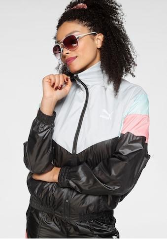 PUMA Trainingsjacke »TFS Track Jacket Woven« kaufen