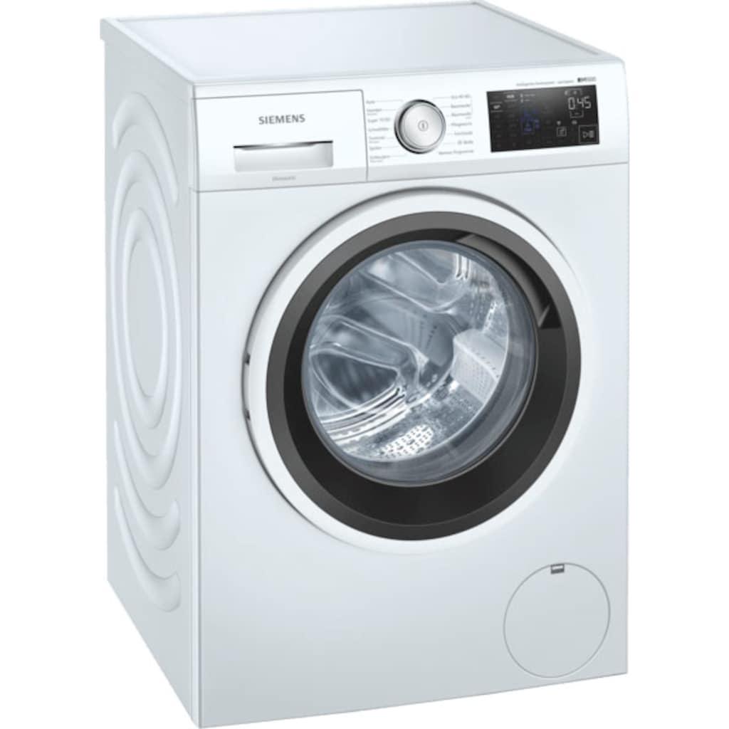 SIEMENS Waschmaschine »WM14UP40«, iQ500, WM14UP40