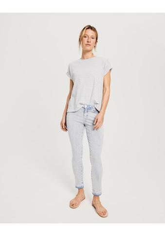 OPUS T-Shirt »Sipay«, im sommerlichen Streifenmuster kaufen