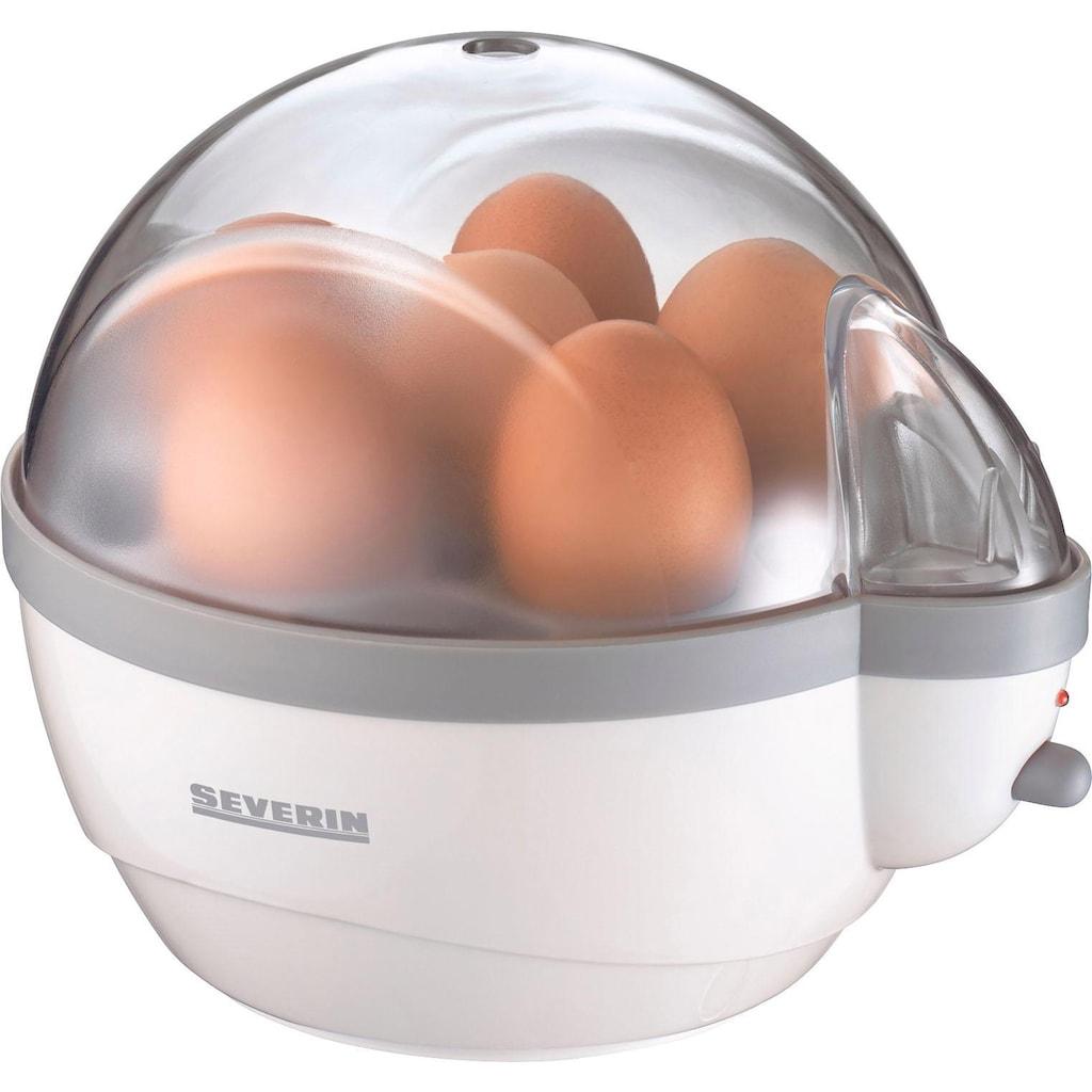 Severin Eierkocher »EK 3051«, für 6 St. Eier, 400 W