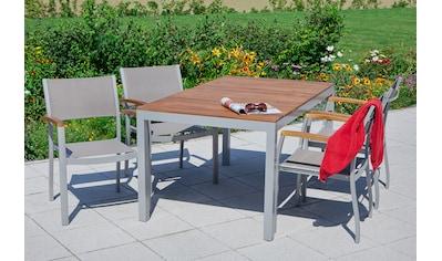 MERXX Gartenmöbelset »Naxos« kaufen