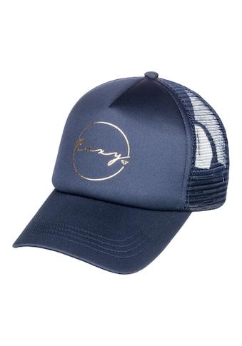 Roxy Trucker Cap »Soulrocker« kaufen