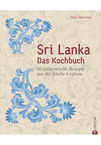 Buch »Sri Lanka - Das Kochbuch / Bree Hutchins, Vera Bahlk« kaufen