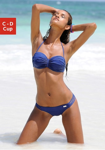 Buffalo Bügel - Bandeau - Bikini - Top »Happy« kaufen