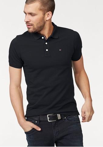 Tommy Jeans Poloshirt »TJM ORIGINAL FINE PIQUE POLO« kaufen