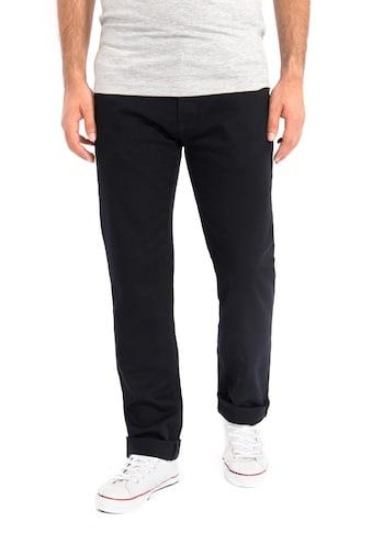 Way of Glory 5-Pocket-Jeans, Basic Form kaufen