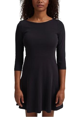 edc by Esprit Jerseykleid, im sportlich lässigen Look kaufen