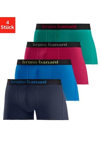 Bruno Banani Boxer (4 Stück) kaufen