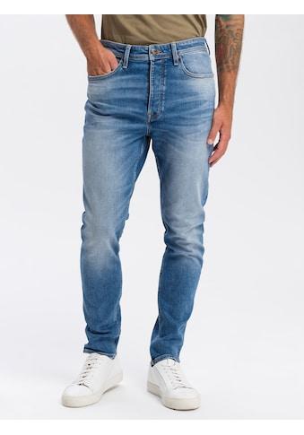Cross Jeans® 5-Pocket-Jeans »Jaden«, Lässiger Regular Fit kaufen