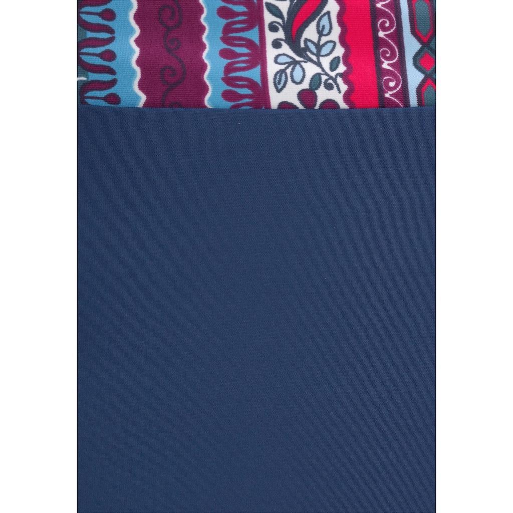 LASCANA Bikini-Hotpants, Zierschleife