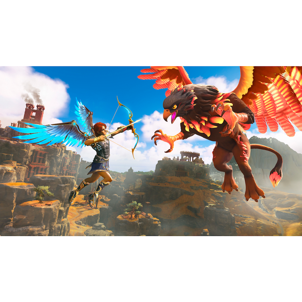 UBISOFT Spiel »Immortals Fenyx Rising«, PlayStation 5