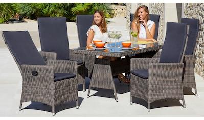 MERXX Gartenmöbelset »Ravello« kaufen