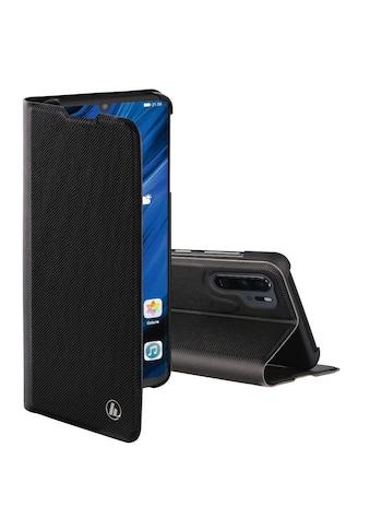 Hama Booklet Hülle Tasche für Huawei P30 Pro (New Edition) kaufen
