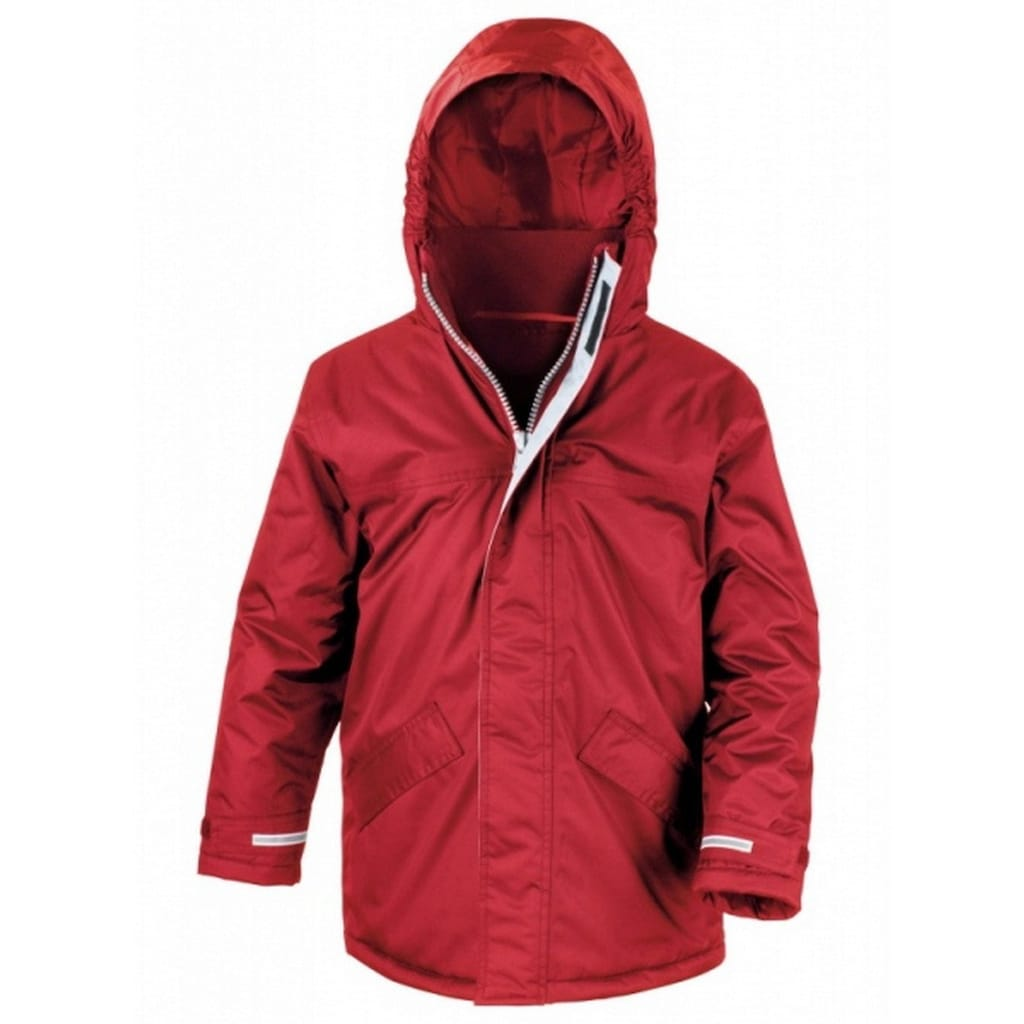 Result Winterjacke »Core Kinder Winter Parka«