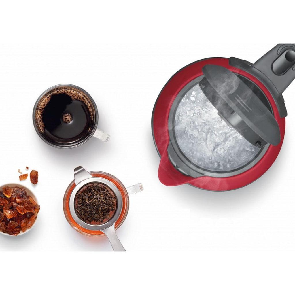 BOSCH Wasserkocher »ComfortLine TWK6A014«, 1,7 l, 2400 W
